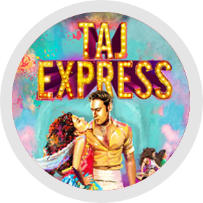 Taj Express - Bollywood Musical